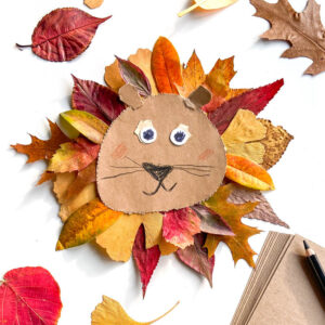 Herbstanfang mobil