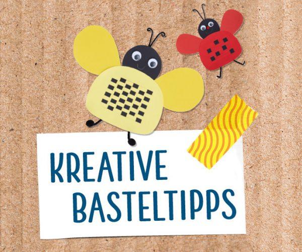 Startseite Basteltipps2020 Responsive