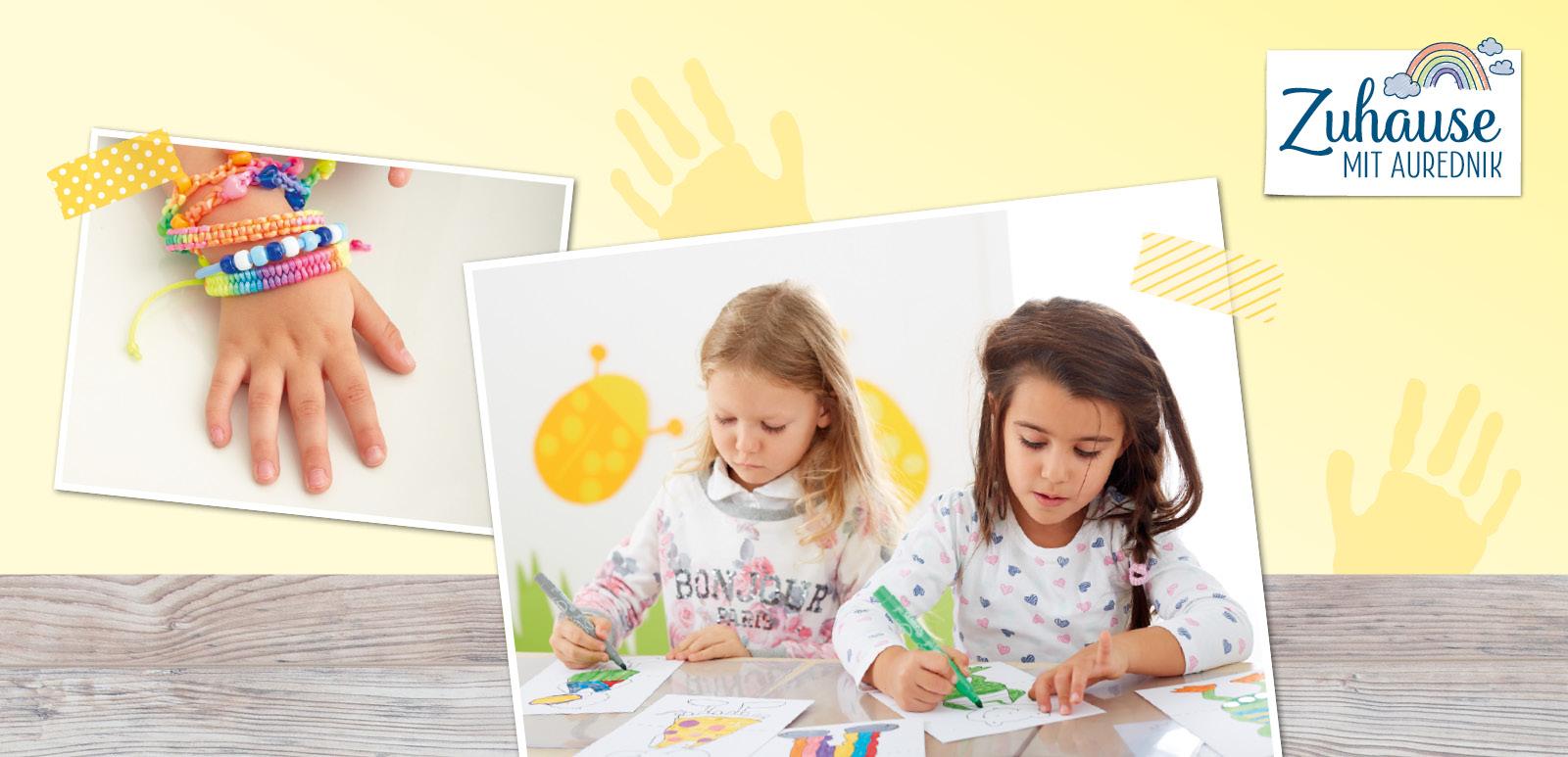 ZmA Thema Kinderpost Titel